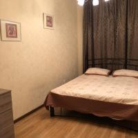 Квартира для пеших прогулок по центру Казани