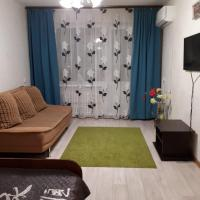 Апартаменты Чистопольская 55