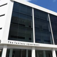 The Fantasy Apartment