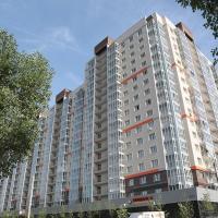 Апартаменты Камая