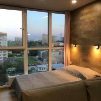 Апартаменты/квартиры Barudi