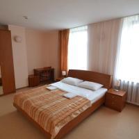 Отель Казанночка