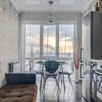 Apartment Chistopolskaya,61a