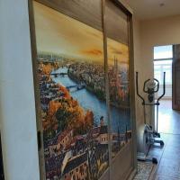 Квартира в центре Казани