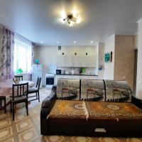 Beautiful apartment studio Kazan