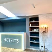 Hotel`13