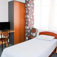 Номер (Кровать в общем номере для женщин с 4 кроватями) хостела АЛЛиС-ХОЛЛ Хостел, Екатеринбург