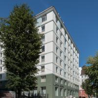 Отель Парк Инн Казань