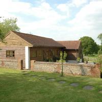 The Cottage at West Burton