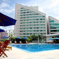 圣费尔南多广场酒店
