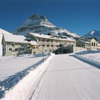 Gasthaus & Hotel Berninahaus