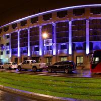 波尔多梅里亚德克奥尔顿国际酒店