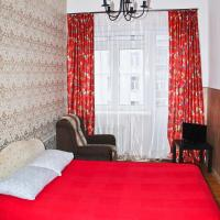Двухместный (Стандартный двухместный номер с 1 кроватью) хостела АЛЛиС-ХОЛЛ Хостел, Екатеринбург