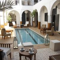 里亚德乌托邦套房和Spa酒店