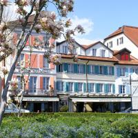 Hôtel du Port