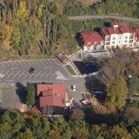 劳茨基酒店