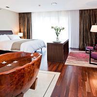 布宜诺斯艾利斯米欧酒店