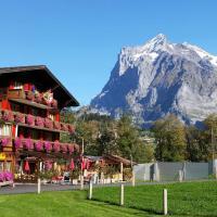 Chalet- Restaurant Bodenwald