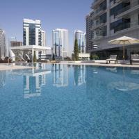 迪拜码头维达套房和别墅公寓式酒店