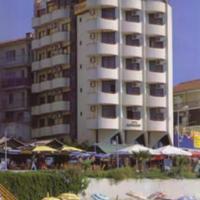 瑟根特酒店