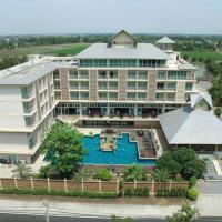 Silverwoods Resort