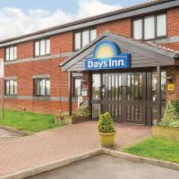 Days Inn Hotel Sheffield South