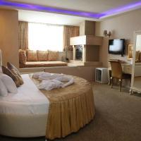 فندق غولدن بوتيك