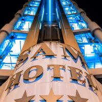Sam Hotel