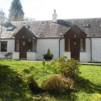 Halftown Cottages