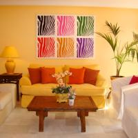 Penthouse Bermuda Beach 5A