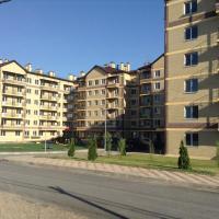 Apartments On Volodarskogo 176