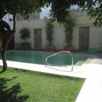 Apartmento Bizcocheros