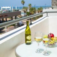 TLV海滩公寓式酒店