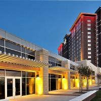 Overton Hotel and Conference Center