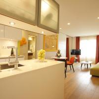 Cosmo Apartments Rambla Catalunya