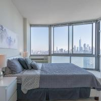 禅家套房公寓 - 纽约市