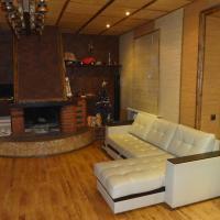 Двухместный (Большой двухместный номер) гостевого дома В Мотякино, 50