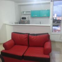 Apartamento edificio Los Reyes 2