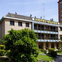 伊比尔兹酒店