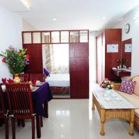 Cozy Condos Serviced Apartments