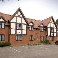 Premier Inn Balsall Common - Near Nec