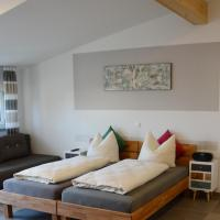 Gästehaus Brunnerhof - Eitting