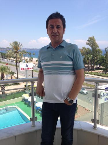 Hamdi Karagöz İşletme Müdürü